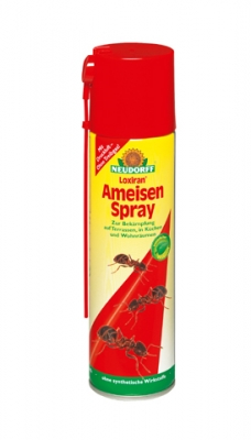 Ameisen Loxiran-Spray 400 ml