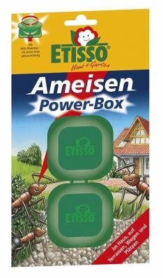 Ameisen PowerBox Köderdosen Etisso