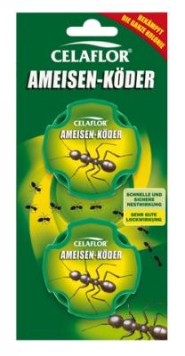 Ameisen Köderdosen Celaflor 2er