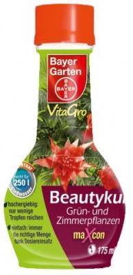 Beautykur für Grün.- u. Zimmerpflanzen 175 ml