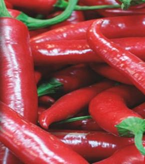 Paprika Peperoni Pfeffer De Cayenne