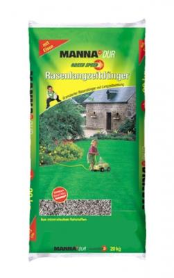 Rasen Dünger Green Speed 20 kg für ca. 600m²