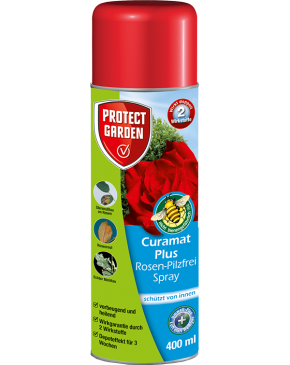 Rosen Pilzfrei Spray Baymat Plus 400 ml