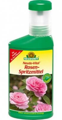 Rosen Spritzmittel Neudo Vital 250 ml