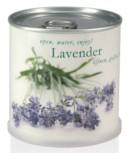 Samen in Dosen - Lavendel