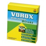 Unkraut Frei Vorox Direkt 15 ml Unkrautvernichter
