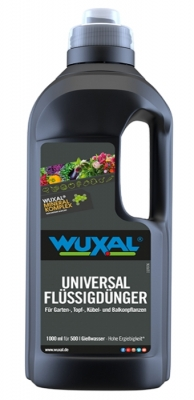 Wuxal Universal Dünger 1 Liter