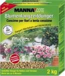 Blumen Langzeitdünger Manna Cote 2 kg