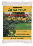 12,0 kg Rasendünger mit Unkrautvernichter für ca. 400 m²