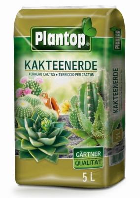 Bodengold Kakteen Erde Premium 5 Liter