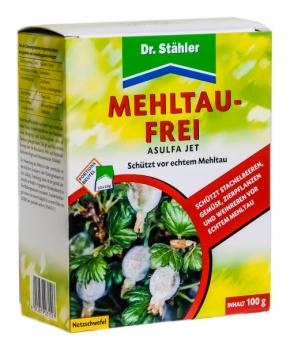 Mehltau Frei Asulfa Jet Netzschwefel Mehltau 100 g