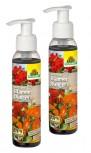 Blumen Dünger Bio Trissol Dosierspender Doppelpack