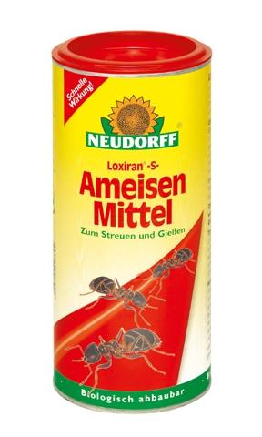 Ameisenmittel Loxiran Streu und Gießmittel 500 g Dose