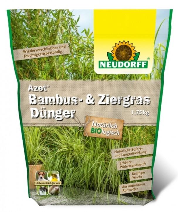 bambus und zierpflanzen d nger azet 1 75 kg 1051. Black Bedroom Furniture Sets. Home Design Ideas