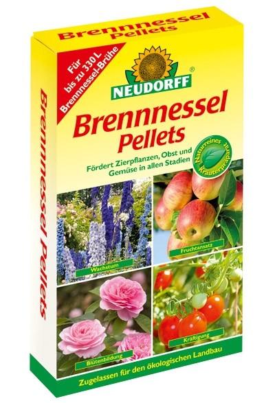 Brennnessel Peletts Brennessel 500 g Neudorff