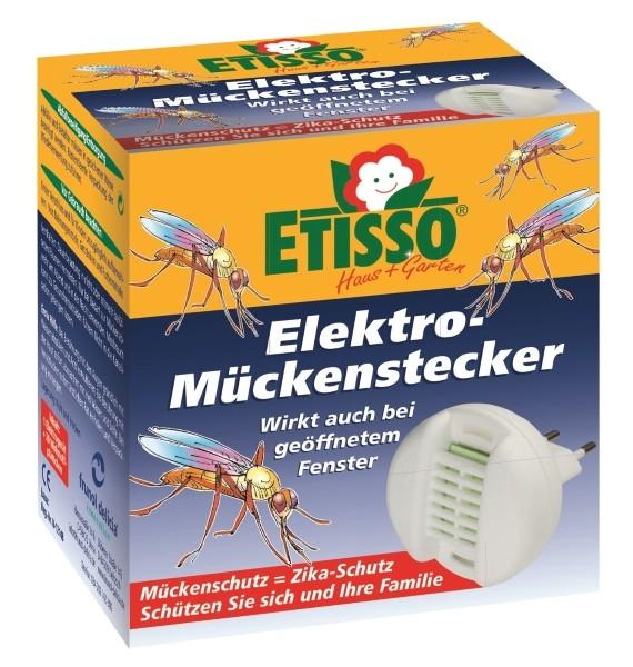 Etisso Elektro Mückenstecker Mückenschutz 1 Stück