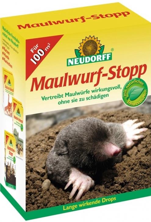Maulwurf Stopp 200 g Neudorff Fernhaltemittel