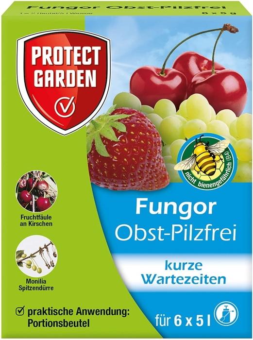 Pilzfrei Steinobst-Pilzfrei Teldor gegen Pilzkrankheiten