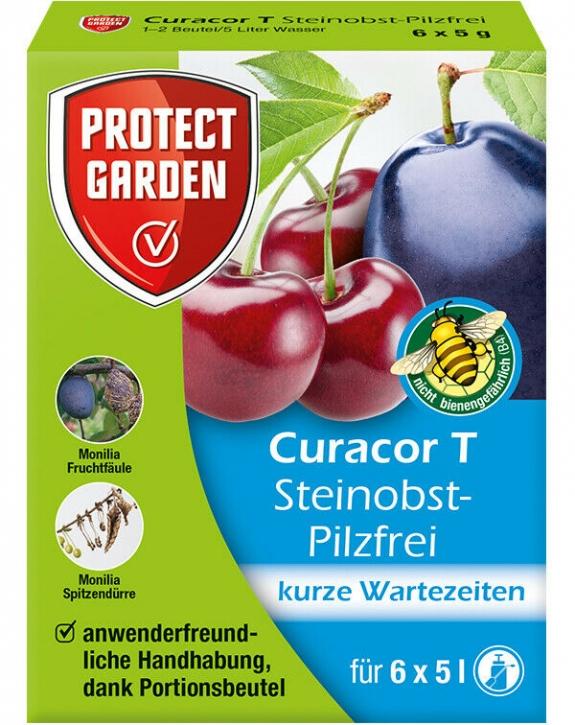 Pilzfrei Steinobst Pilzfrei Curacor T 30 g