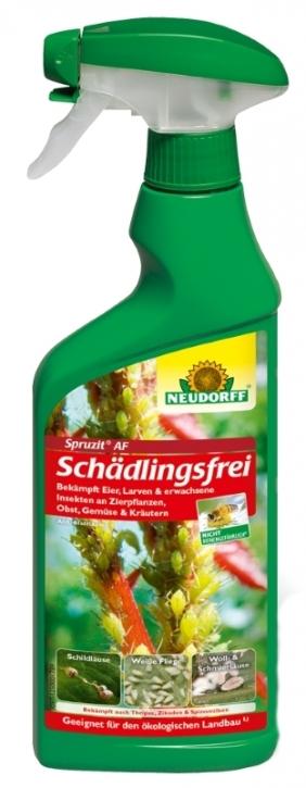 Schädlings Frei Spruzit AF Neudorff 500 ml