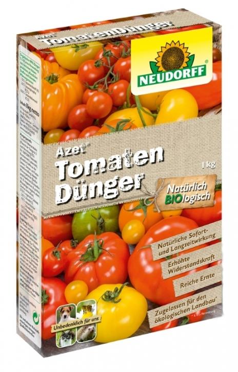 Tomaten Dünger Azet Neudorff 2,5 kg