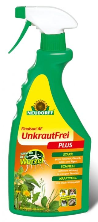 Unkraut Frei Plus Neudorff Finalsan AF 750 ml
