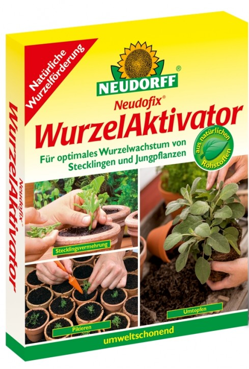 Wurzel Aktivator Neudorff Neudofix 40 g