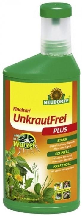 Unkraut Frei Plus Neudorff Finalsan Konzentrat 1 Liter