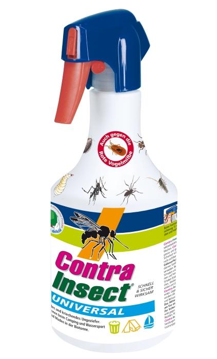 Contra Insect Universal Etisso gegen Insekten 500 ml