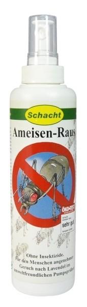 Ameisen Raus Biologische Ameisen-Vertreibung 250 ml