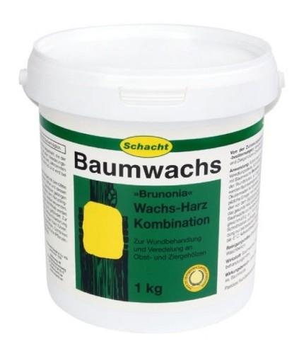 Baumwachs Brunonia Wundbehandlung Veredlung 1 kg