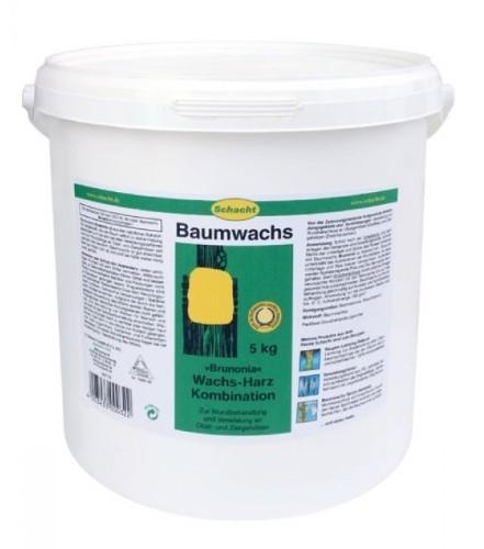 Baumwachs Brunonia Wundbehandlung Veredlung 5 kg
