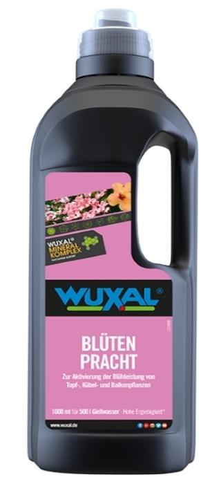 Manna Wuxal Blütenpracht Flüssigdünger 1 Liter