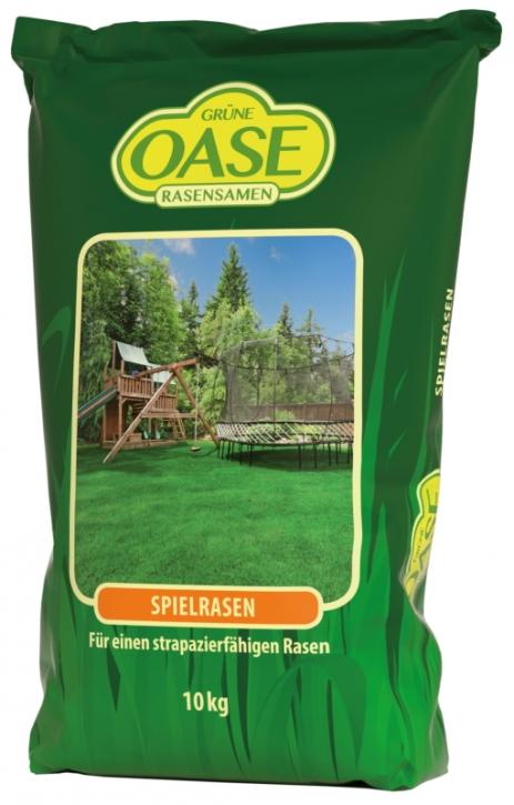 Grüne Oase GO-110 Spielrasen 10 kg für ca. 300 m²