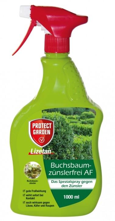 Buchsbaumzünsler Frei AF Lizetan 1000 ml Pumpspray