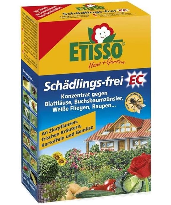 Schädlings Frei EC gegen den Buchsbaumzünsler