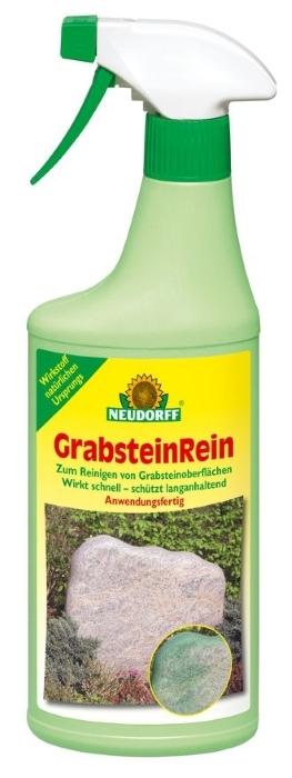 Grabstein Rein AF Neudorff 500 ml