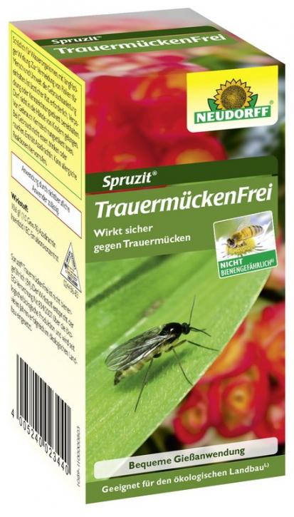 Neudorff Spruzit Trauermückenfrei 30 ml