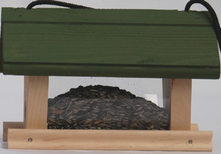 Mammut Futterkrippe zum Aufhängen