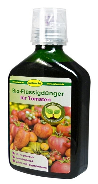 bio fl ssigd nger d nger f r tomaten 350 ml 2007. Black Bedroom Furniture Sets. Home Design Ideas