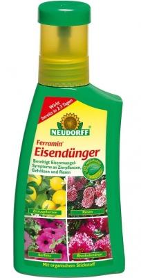 Eisendünger Ferramin Neudorff 250 ml