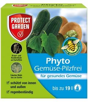Gemüse Pilzfrei Infinito gegen Pilzkrankheiten