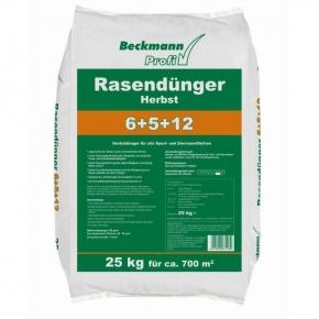 Herbst Rasendünger Premium 25 kg für 700 m² BIG
