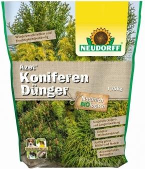 Koniferen Dünger Azet Neudorff 1,75 kg