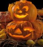 Kürbis Laternenkürbis Halloween Kürbis Sankt Martin
