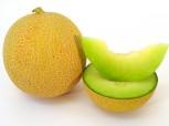 Melonen Zuckermelone Esmeralda