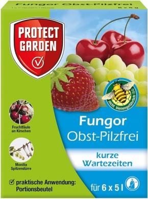 Obst Pilzfrei Teldor gegen Pilzkrankheiten