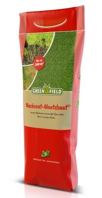 Rasen Nachsaat Reparatur Mischung 5 kg für ca. 250 m²