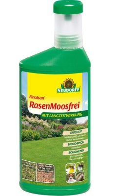 Rasen Moos Frei Finalsan 500 ml
