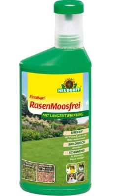 Rasen Moos Frei Finalsan Neudorff 500 ml